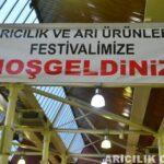 2013 arıcılık festivali