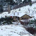 2015 Yılı Kar Manzaraları 26