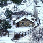 2015 Yılı Kar Manzaraları 3