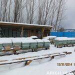 2015 Yılı Kar Manzaraları 37