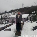 2015 Yılı Kar Manzaraları 44