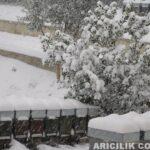 2015 Yılı Kar Manzaraları 56