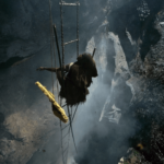Nepal Arıcıların Arılardan Bal Alması 20