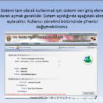 arıcılık kayıt sistemi 6