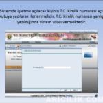 arıcılık kayıt sistemi 8