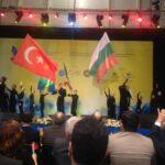 Dünya Arıcılık Kongresi 1