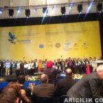 Dünya Arıcılık Kongresi 4