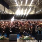 Dünya Arıcılık Kongresi 6