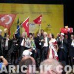 Dünya Arıcılık Kongresi 8