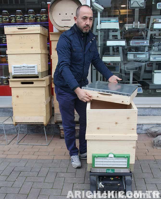 arı terazisi 1