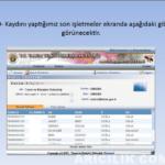 Arıcılık Kayıt Sistemi (AKS)
